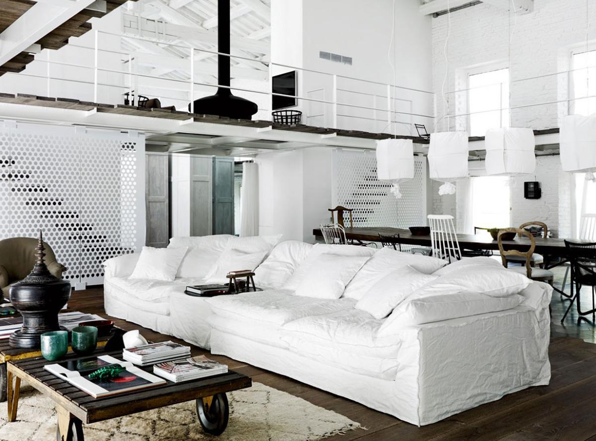 Stunning come sfruttare lualtezza della tua casa con un soppalco with come costruire un soppalco - Costruire letto a soppalco ...