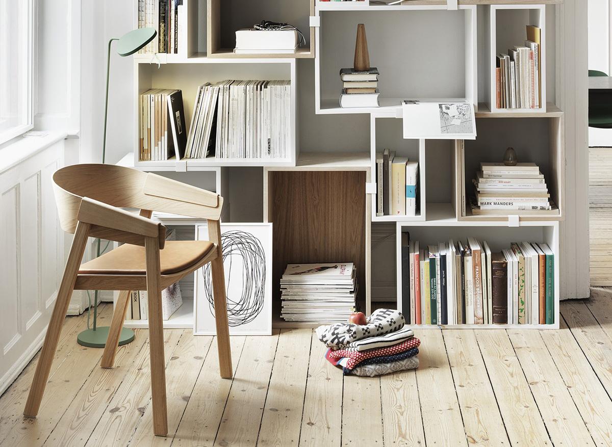 Mensole e mobili bianchi ottime vetrine per i tuoi for Progetta le tue planimetrie della tua casa