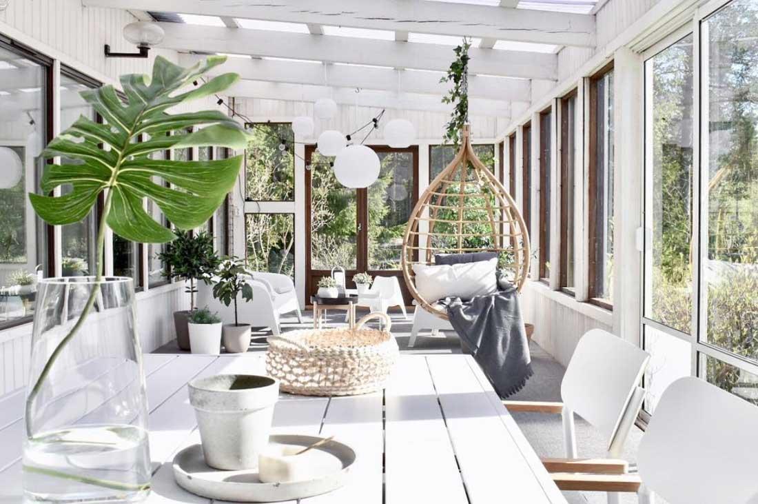 Una casa tan bonita que parece un catalogo de una tienda for Casa tiendas de decoracion catalogo